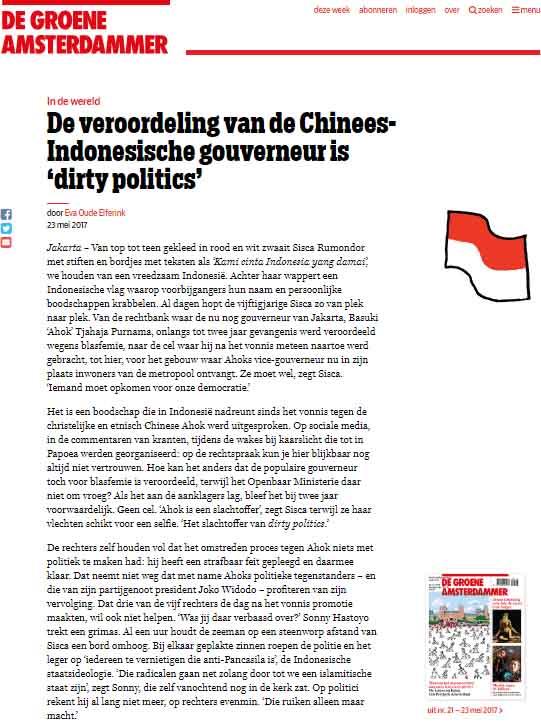 de-veroordeling-van-de-chinees-indonesische-gouverneur-is-dirty-politics